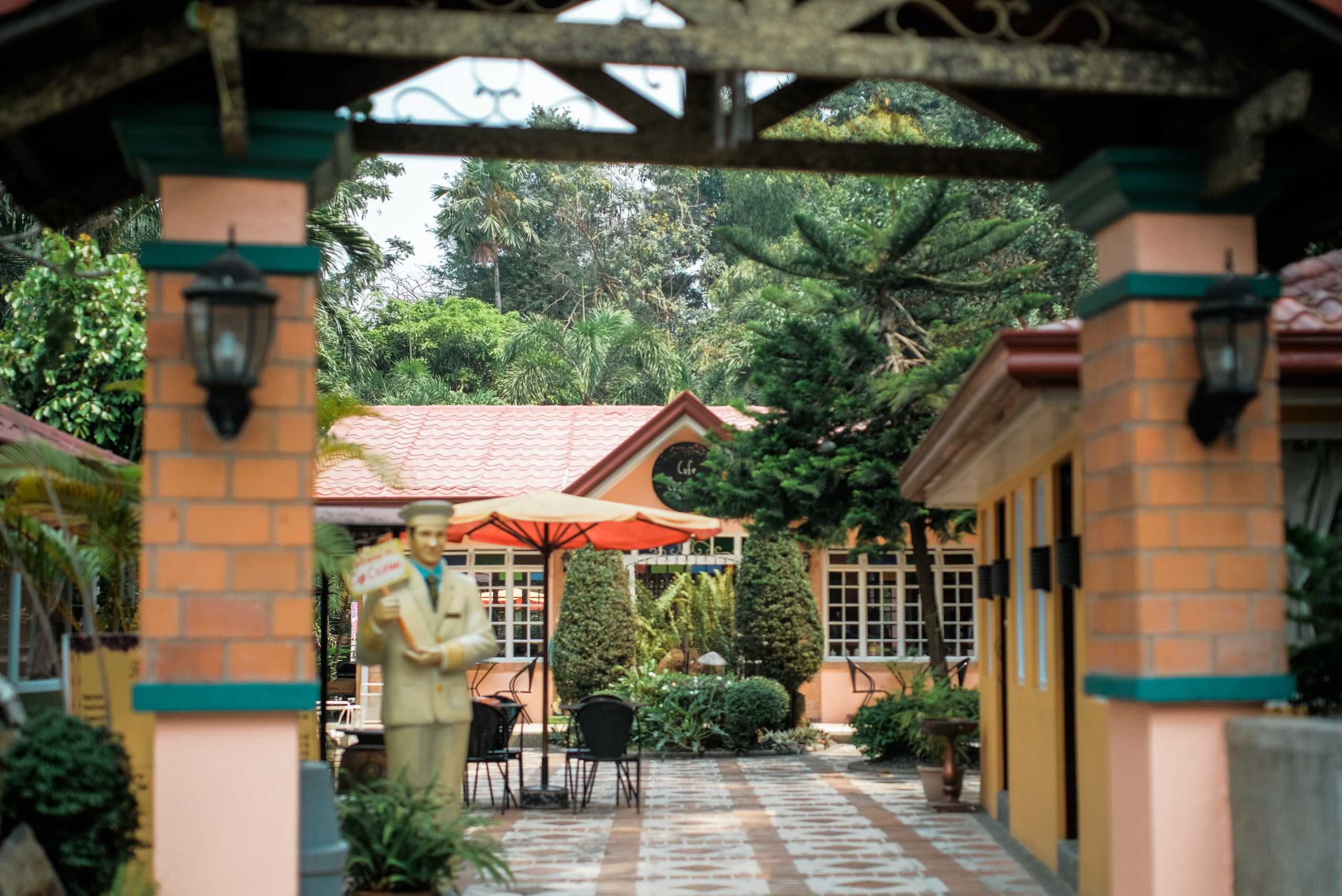 Cafe Cristina