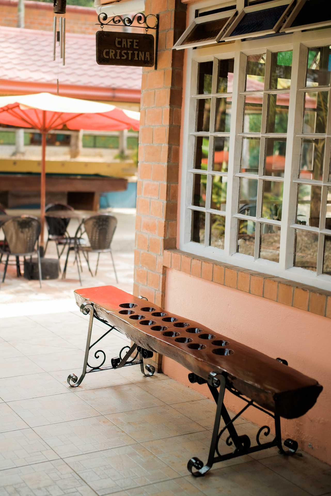 Cafe Cristina 4