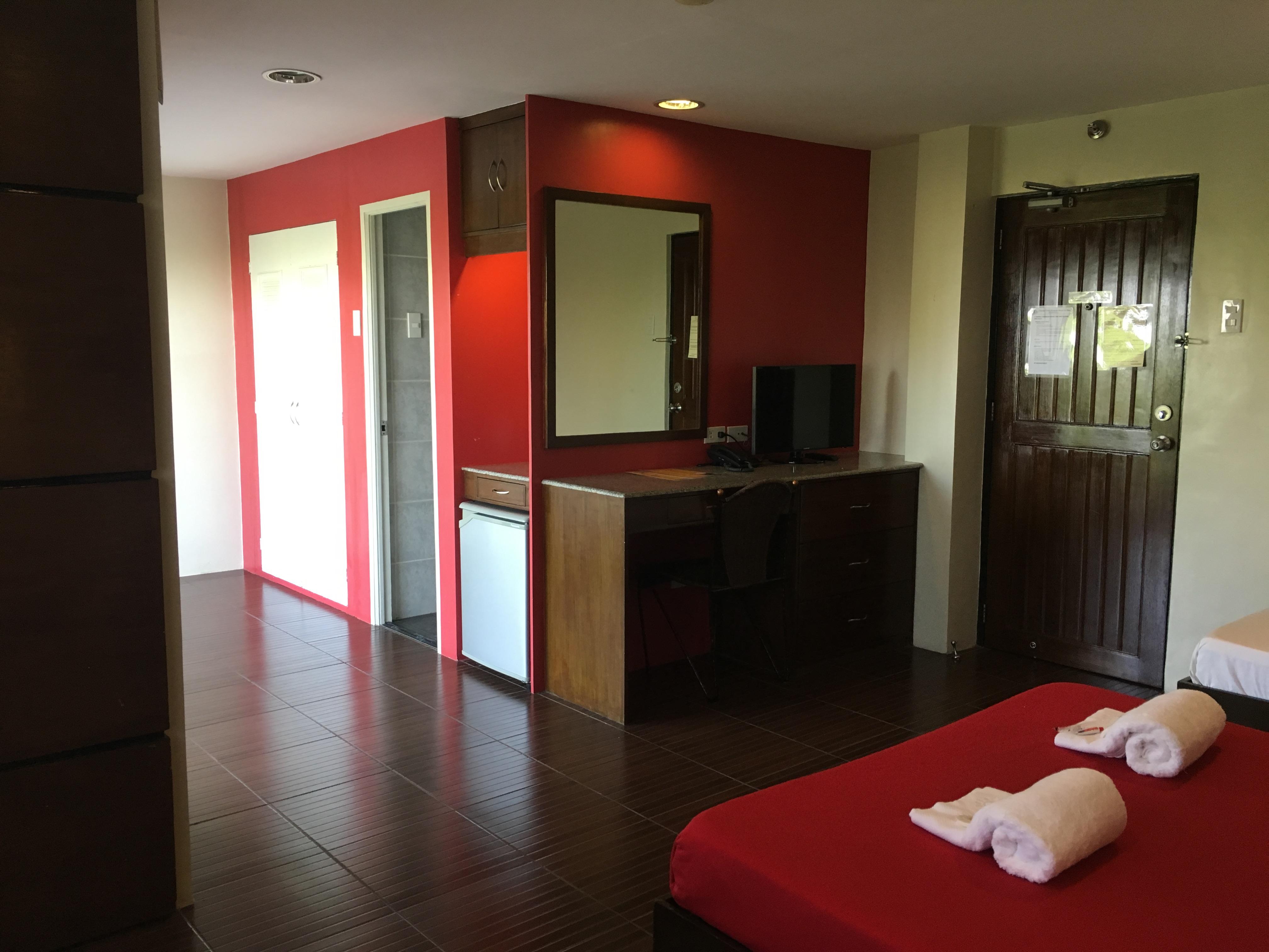 Suite Deluxe Room 1