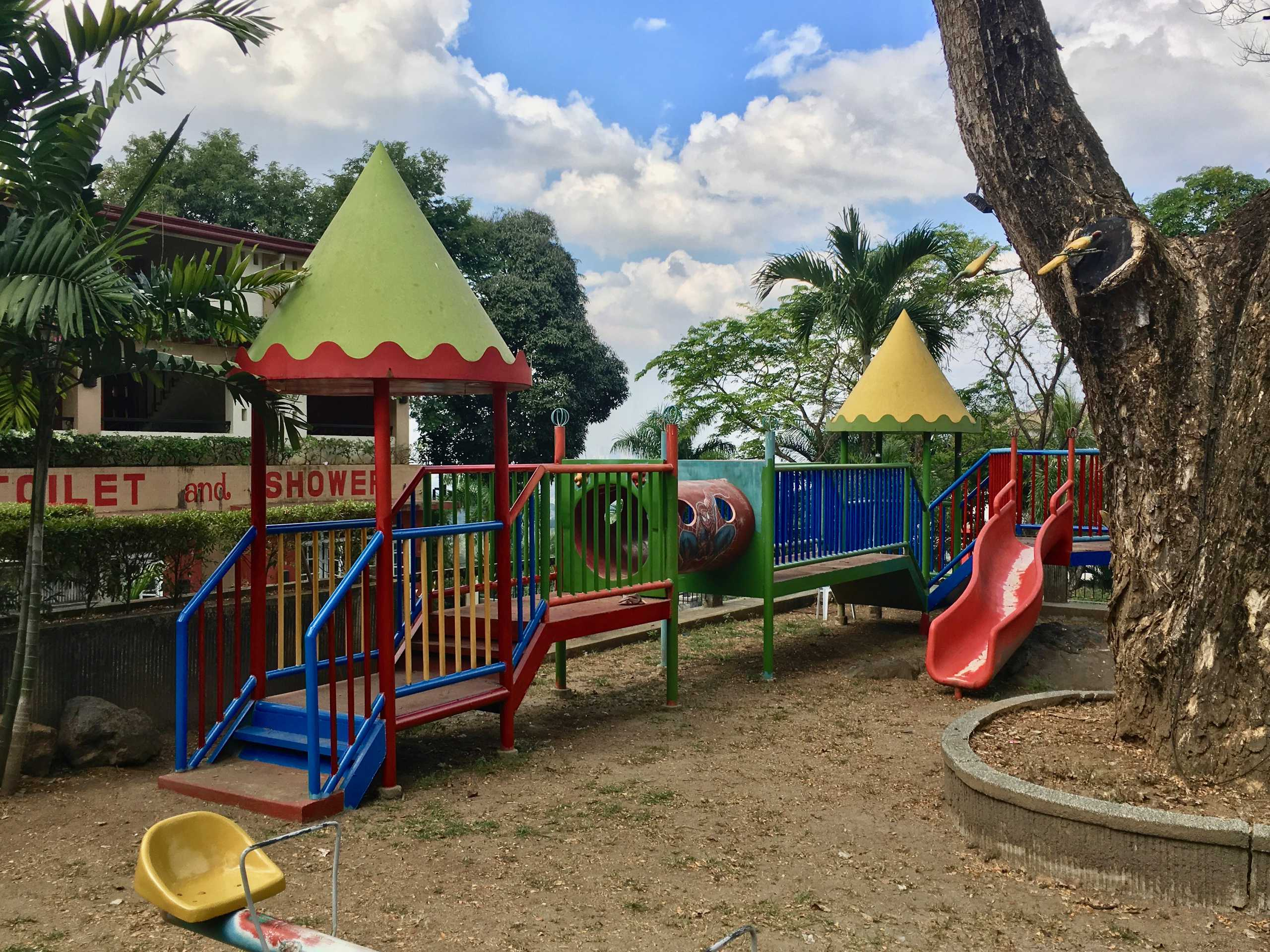 Childrens Playground 1
