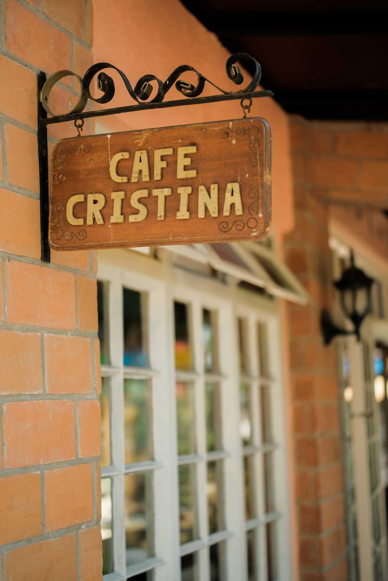 Cafe Cristina 3