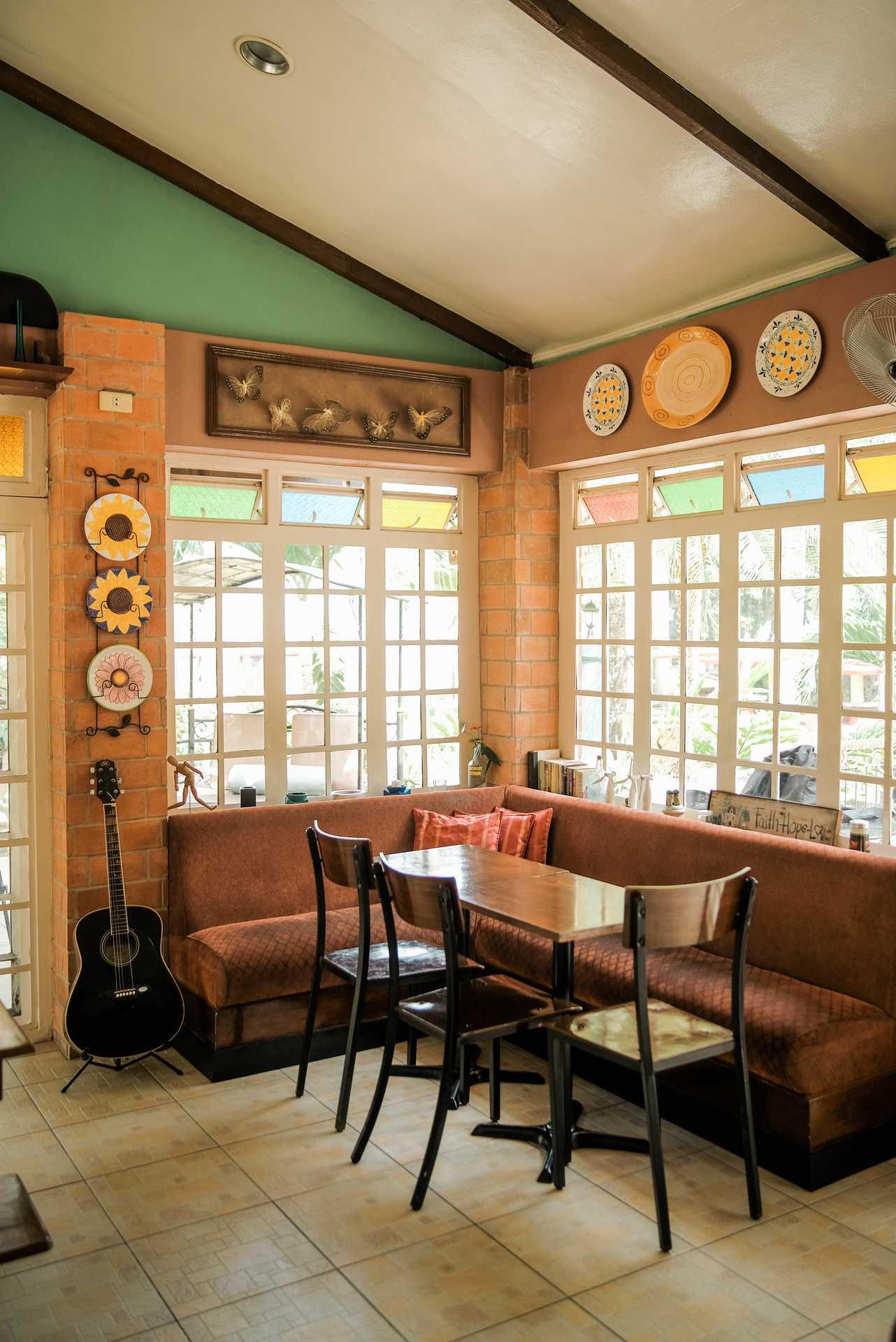 Cafe Cristina 7