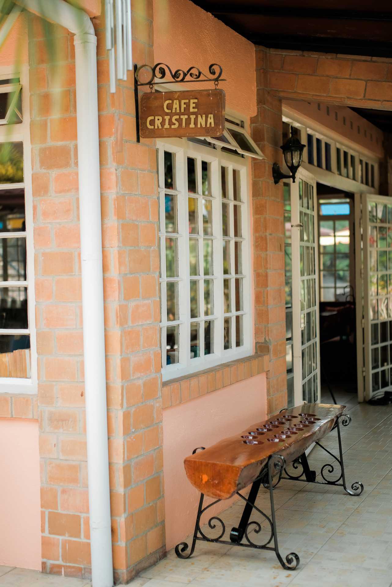 Cafe Cristina 2
