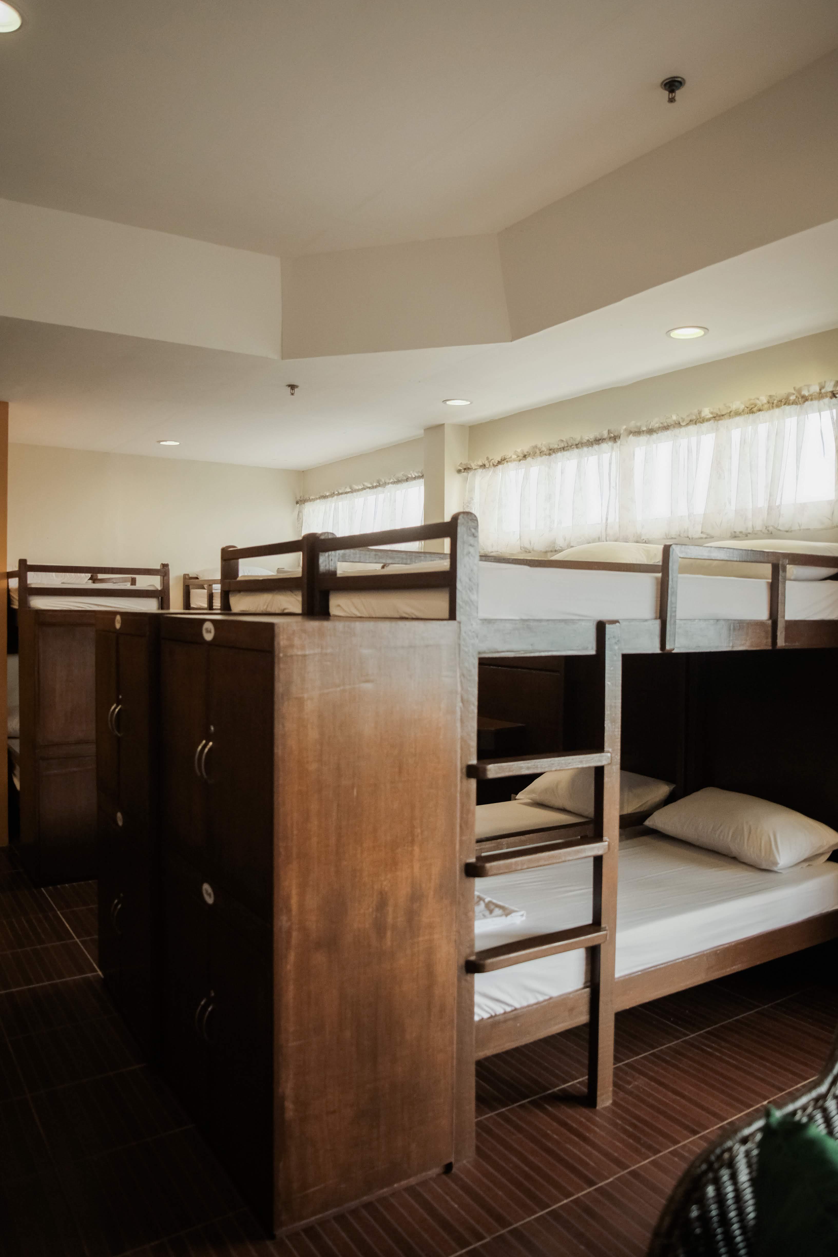 Hotel Dormitory A 1